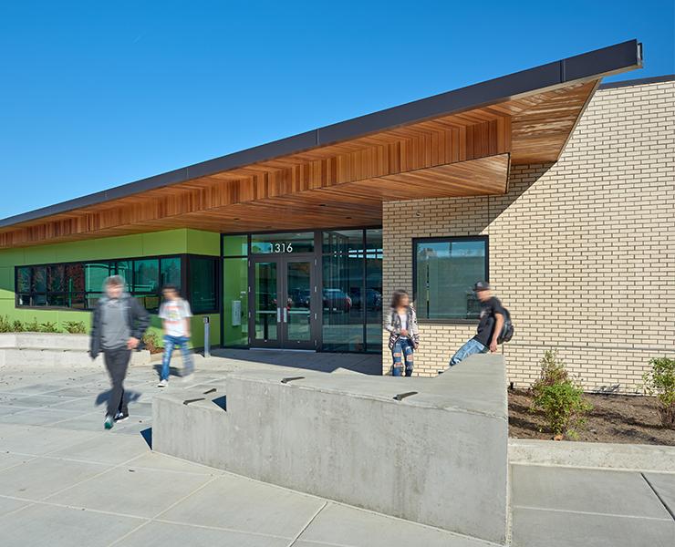 Success Alternative High School