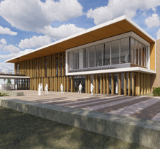 Shiley-Marcos Center for Design & Innovation
