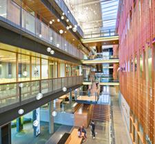 Ford Alumni Center