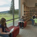 Parkdale Elementary School Library and Computer Lab Case Study