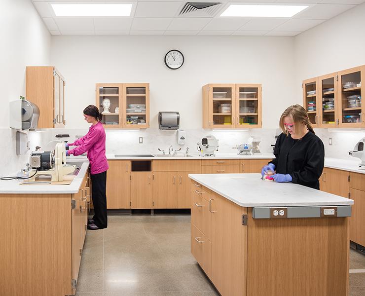 Bonnie J. Ford Health Nursing & Science Center