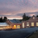 Hood River Middle School: A Learning Laboratory