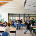 Design for Innovative Learning – A Case Study on Roosevelt and Jackson Elementary Schools