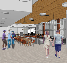 Washburne Hall Renovation