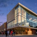 Gonzaga's John J. Hemmingson Center – transforming the student experience