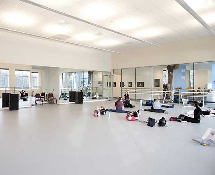 Oregon Ballet Theatre