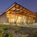 Bend Parks & Recreation Administration Sustainable Case Study