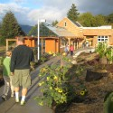 Path To Net Zero – the Hood River Middle School Music and Science Building