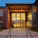 Jackson Elementary School, Medford, OR