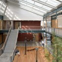 PCC Technology Classroom Building Sustainable Case Study