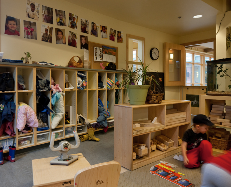Garnero Child Development Center