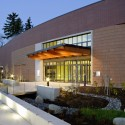 Arts and Allied Health Building at Pierce College