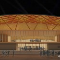 Opsis Selected as Architect for the University of Idaho Arena