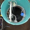 Hood River Middle School Biological Filter