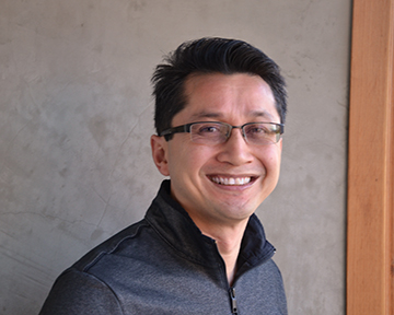 Sam Loeung