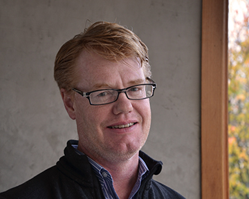 Weston Becker
