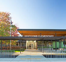 Lot Whitcomb Elementary School