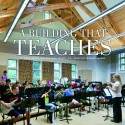 """A Building That Teaches"" — Hood River Middle School in High Performance Buildings Magazine"