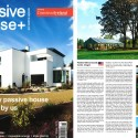 Pringle Creek Painters Hall Featured in Passive House+ Magazine