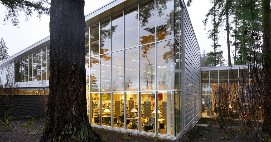 Cascade Park Community Library