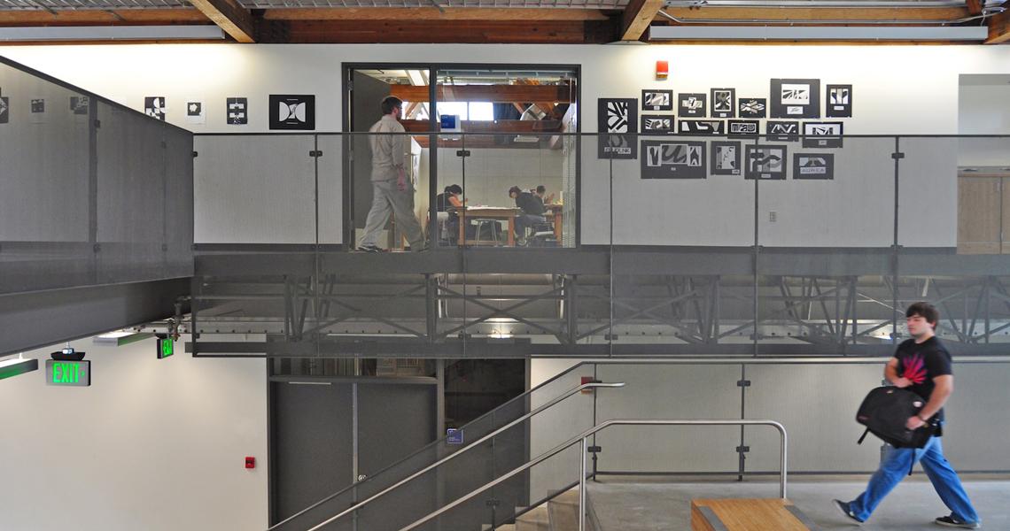 Arts Center