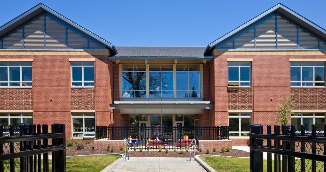 Jackson Elementary School