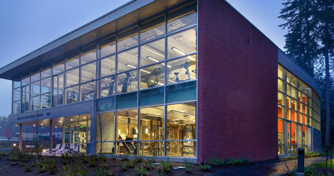 Health Education Center