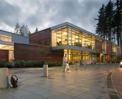 Firstenburg Community Center, Vancouver, Washington