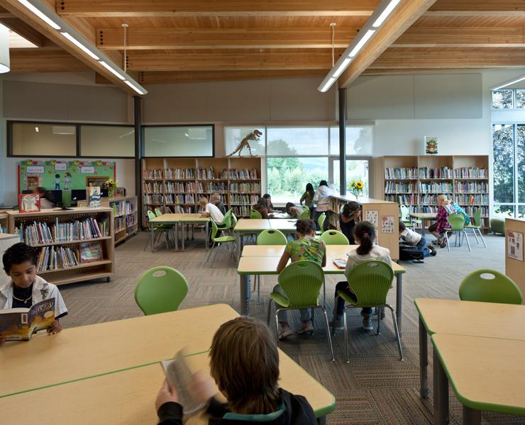 Parkdale Elementary School