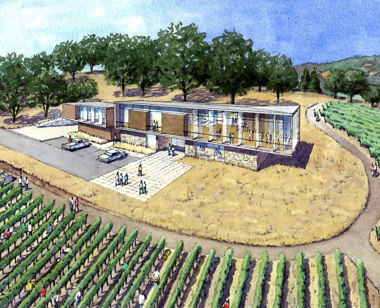 Umpqua Community College Master Plan
