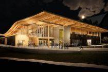 University of Idaho Arena