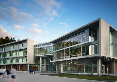 Academic Instructional Center, Western Washington University